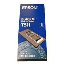 Epson Cartus cerneala C13T511011 Cartus T511011