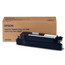 WASTE TONER BOTTLE C13S050020 20K EPSON EPL C8000