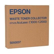 WASTE TONER BOTTLE C13S050037 30K EPSON ACULASER C2000