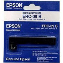 RIBON BLACK ERC09B C43S015354 EPSON ERC 09