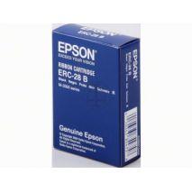 RIBON BLACK ERC28B C43S015435 EPSON ERC28