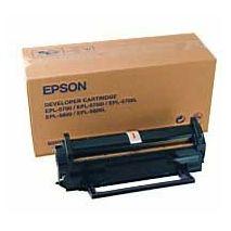 CARTUS TONER C13S050010 6K ORIGINAL EPSON EPL 5700