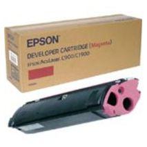 CARTUS TONER MAGENTA C13S050098 4,5K EPSON ACULASER C1900
