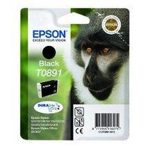 Epson Cartus cerneala T0891 Cartus C13T08914010