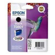 Epson Cartus cerneala C13T08014010 Cartus T0801