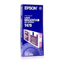 Epson Cartus cerneala C13T478011 Cartus T478011