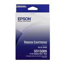 RIBON NYLON BLACK C13S015066 EPSON DLQ-3000