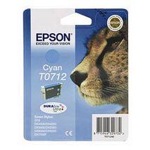 Epson Cartus cerneala T0712 Cartus C13T07124010