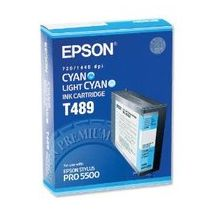 Epson Cartus cerneala C13T489011 Cartus T489011