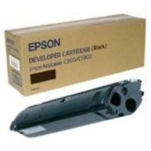 CARTUS TONER BLACK C13S050100 4,5K EPSON ACULASER C1900