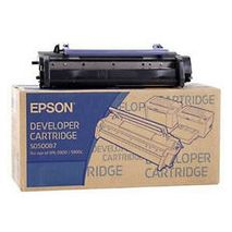CARTUS TONER C13S050087 6K EPSON EPL 5900