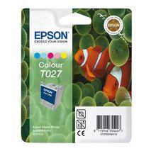 Epson Cartus cerneala C13T02740110 Cartus T02740110 x 2