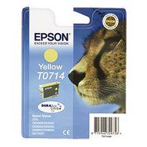 Epson Cartus cerneala T0714 Cartus C13T07144010