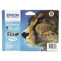 Epson Cartus cerneala T0715 Cartus C13T07154010