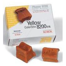 CERNEALA SOLIDA COLORSTIX YELLOW 2 STICKS 016204300 2,8K XEROX PHASER 8200