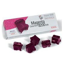 Xerox Magenta Wax 5 Pack Phaser 8200 7K