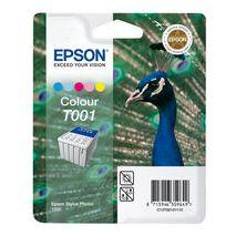 Epson Cartus cerneala T001 Cartus C13T00101110