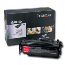 Lexmark Toner 12A8320