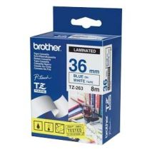Brother Banda laminata TZ263 Cartus TZ 263