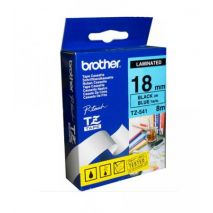 Brother Banda laminata TZ541 Cartus TZ 541