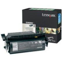 Lexmark Toner 12A6865