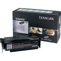 Lexmark Toner 12A8420
