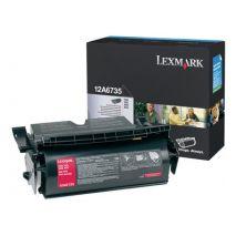 Lexmark Toner 12A6735