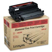Lexmark Toner 1382100