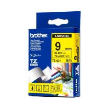 Brother Banda laminata TZ621 Cartus TZ 621