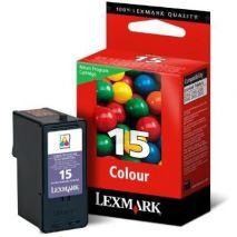 Lexmark Cartus cerneala 18C2110E Cartus #15
