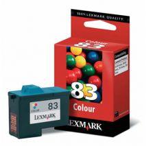 Lexmark Cartus cerneala 18LX042E Cartus #83