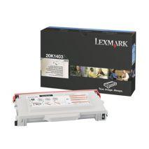 Lexmark Toner 20K1403