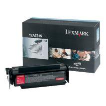 Lexmark Toner 12A7315