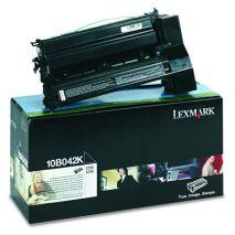 Lexmark Toner 10B042K Cartus 10B042