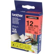 Brother Banda laminata TZ431 Cartus TZ 431