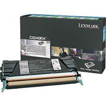 Lexmark Toner C5240KH