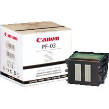 Canon Printhead PF-03 Cartus PF03