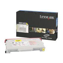 Lexmark Toner 20K1402