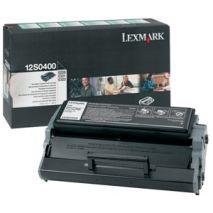 Lexmark Toner 12S0400