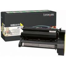 Lexmark Toner 10B041Y Cartus 10B041