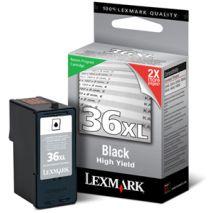 Lexmark Cartus cerneala 18C2170E Cartus #36XL