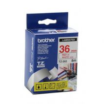 Brother Banda laminata TZ262 Cartus TZ 262