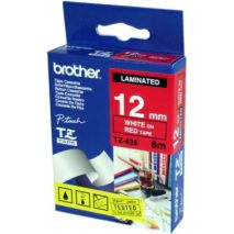 Brother Banda laminata TZ435 Cartus TZ 435