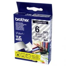 Brother Banda laminata TZ111 Cartus TZ111