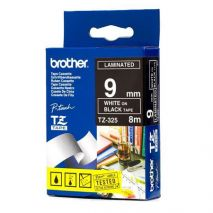 Brother Banda laminata TZ325 Cartus TZ 325