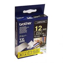 Brother Banda laminata TZ334 Cartus TZ 334
