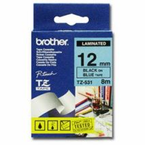 Brother Banda laminata TZ531 Cartus TZ 531