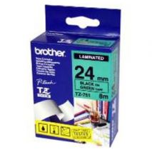 Brother Banda laminata TZ751 Cartus TZ 751