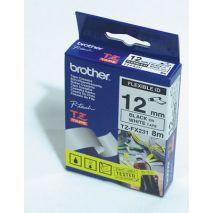Brother Banda flexibila TZFX231 Cartus TZ FX231