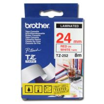 Brother Banda laminata TZ252 Cartus TZ 252